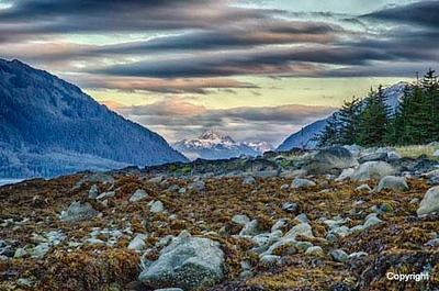 Yukon AK  Canada