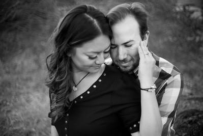 Meghan & Peter's Engagement
