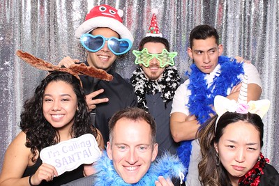 Urban Science Holiday Party 2019