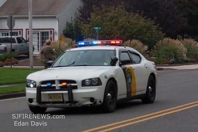 10/05/2013, West Tuckerton Fire Co. Ocean County NJ, Dual Housing,
