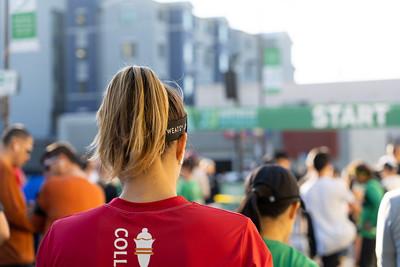 Berkeley Half Marathon 2019
