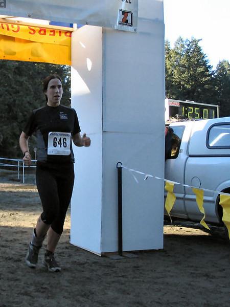 2004 Stewart Mountain XC - Lindsay Pellow