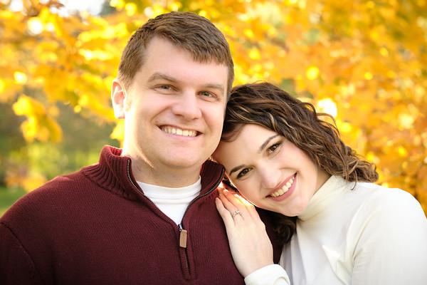 Kathleen & Jake!