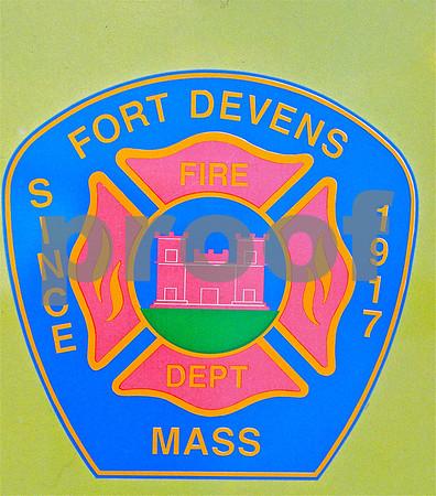 Fort Devens Mass. (Military)