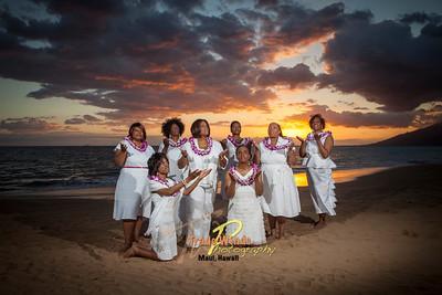 Healing Waters for Women 2013