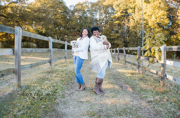 {Fall Sessions} Mayo