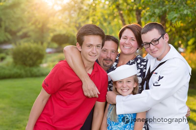 Kler Family George George Park