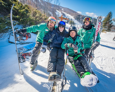 WIM Learn to Ski & Snowboard 2018