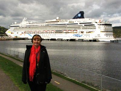 2012 Canadian Cruise