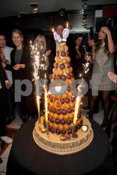 Raja 40th Birthday Party
