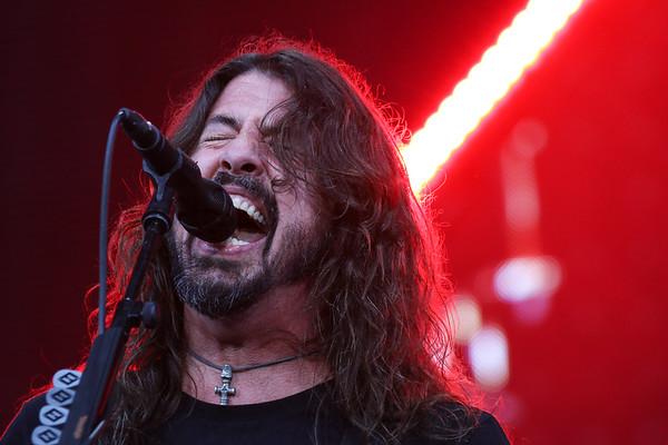 Foo Fighters | 07.22.18