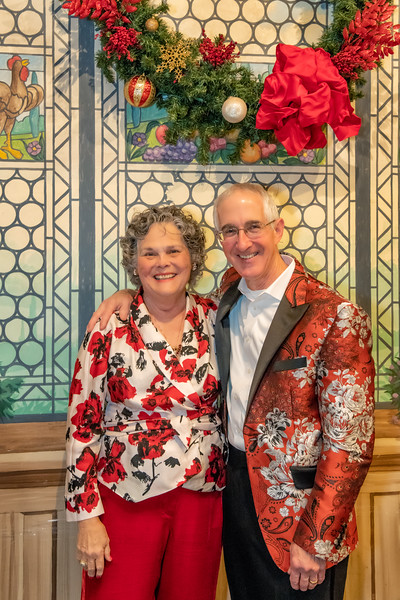 2018 Peter and Sissy Anniversary Party