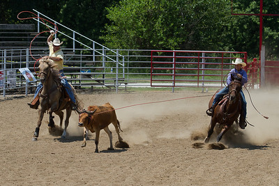 2011 Youth Rodeo Series