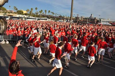 Santa Monica  Pier 12-30-2010