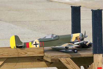 Model Airplanes Floyd Bennet Field