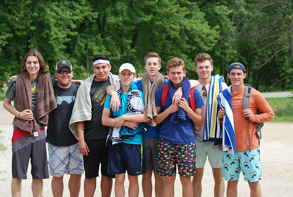 2017 SHC Cabin Pics