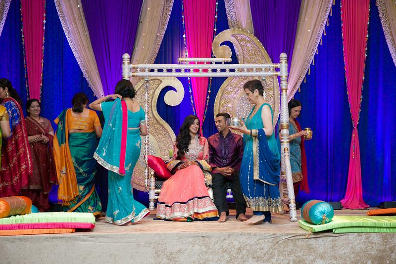 Le Cape Weddings - Indian Wedding - Day 4 - Megan and Karthik  5.jpg