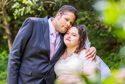 Robertanthony & Sarah Wedding