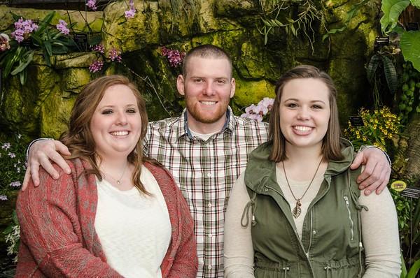 WPMCA family portrait