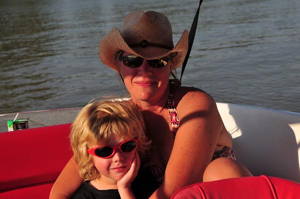 2011 Brazos River Blowout