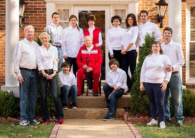 Carly's Family 11.29.13