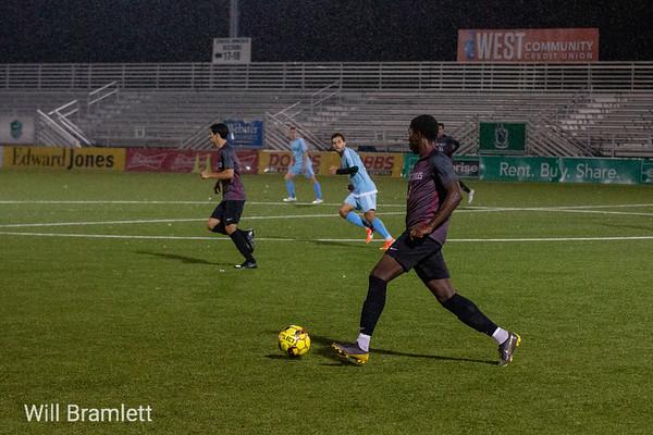 Men's Soccer: STLCC vs SCC 10/26