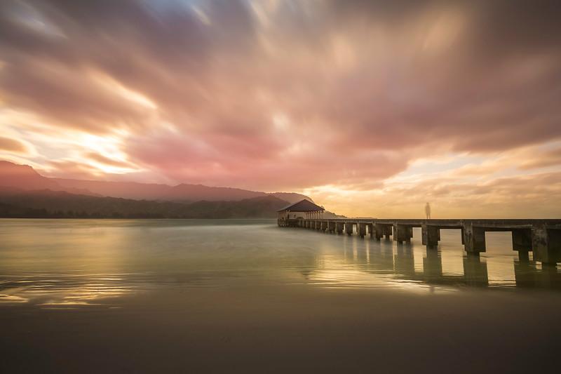 Hanalei Bay Pier WindyIII.jpg