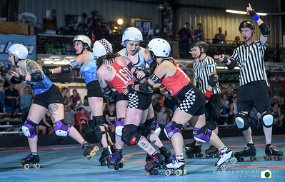 2019-06-01 Heathers v Betties