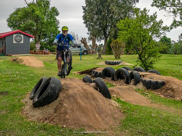 Ground Zero Bike and Trail Park