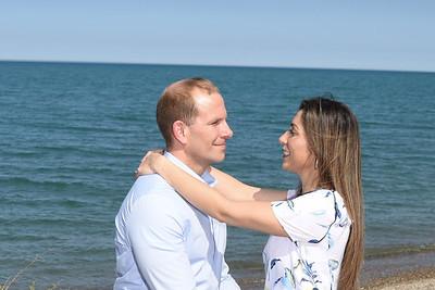 Carmela & Tim
