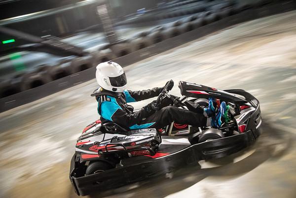 Karting Teamsport Bradford