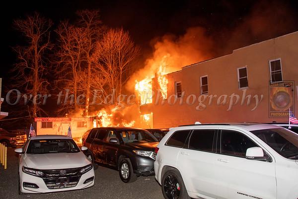 [730] Roosevelt Fire Department