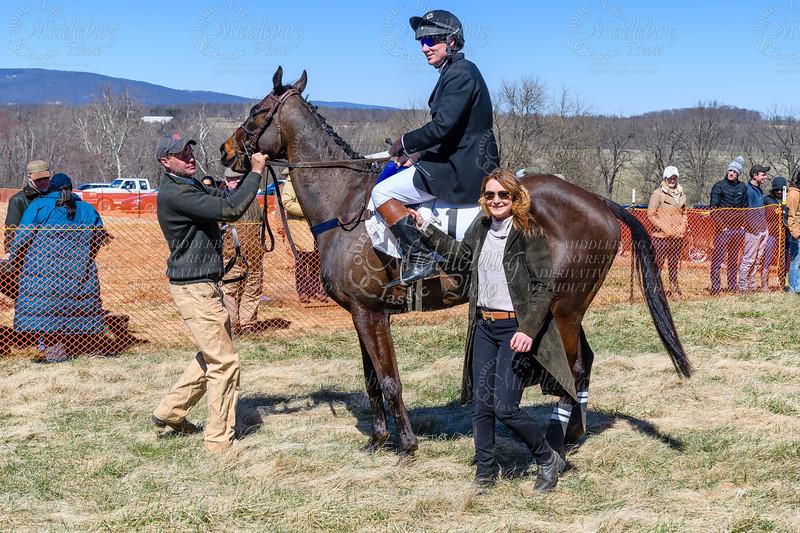 Piedmont Fox Hounds Racing