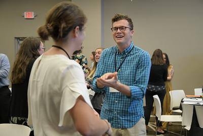 2019 - Sustainability Fellowship Cohort A - September