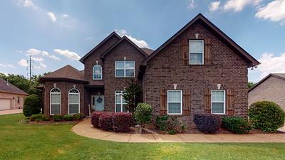 2814 Avington Ct Murfreesboro TN 37128