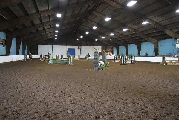 2012 Shallowbrook Charity Horse Show