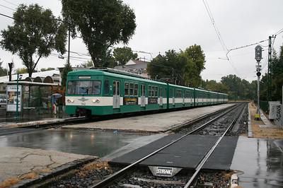 Hungary BHEV