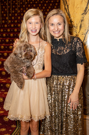 21st Annual Richmond SPCA Fur Ball