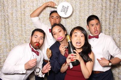 Melanie & Sean's Wedding