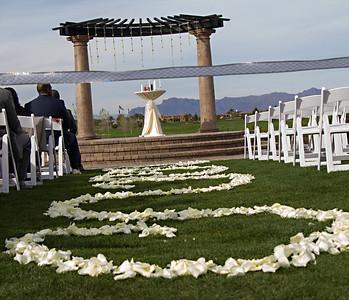 Gretchen & Nate's Encanterra Wedding
