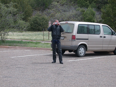 Capulin - May 14, 2004