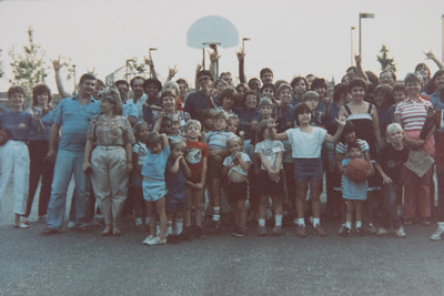 1985 Gallaudet - Family Learning Vacation