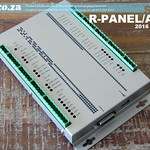 SKU: R-PANEL/ATC, DSP Control System with Automatic Tool Change Support for AM.CO.ZA EasyRoute CNC Router Series