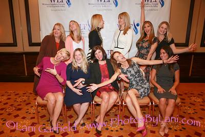 Women Leader Forum- Women Who Rule Scholarship Fundraiser 1/29/16