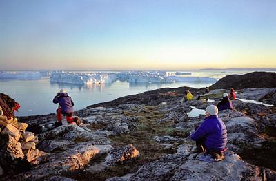 Groenland 2003  album 2