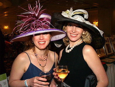Johns Creek Derby Day Party