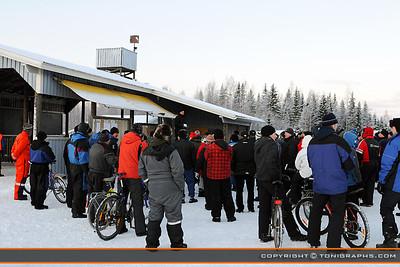 08.01.2012 | OP Lipposen talvirallisprint, Rantasalmi