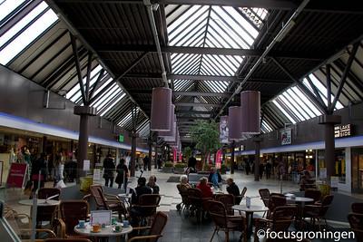 Paddepoel - Winkelcentrum - Aktiviteiten