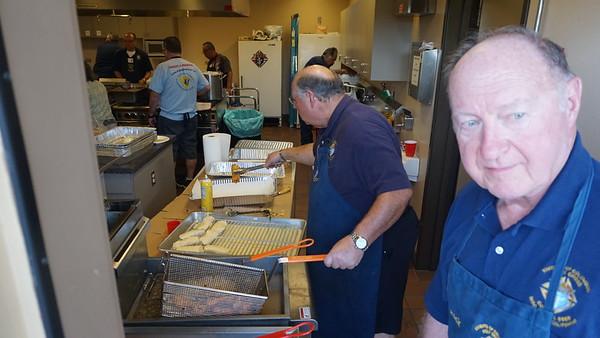 Lenten Fish Fry Friday 2-28-2020