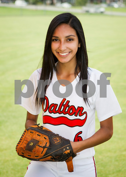 DALTON CATAMOUNT SOFTBALL 2012